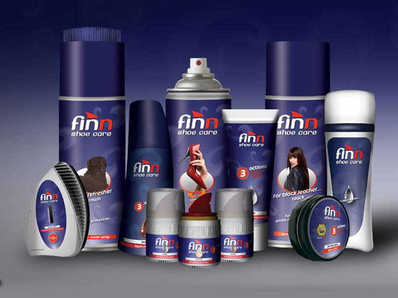 Finn Shoe Care